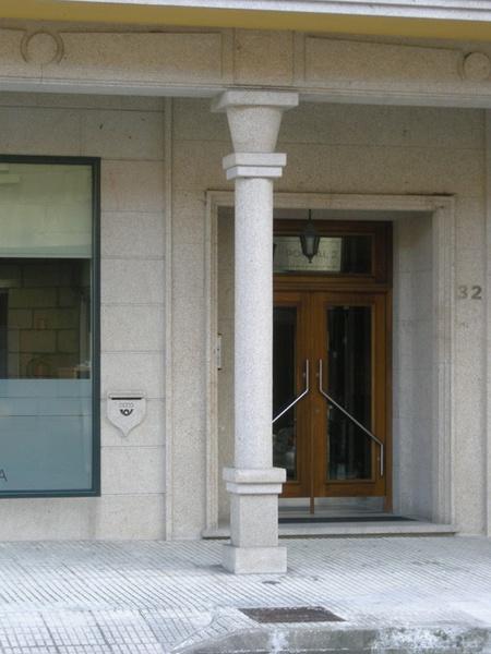 Columnas granito m rmol - Molduras de marmol ...