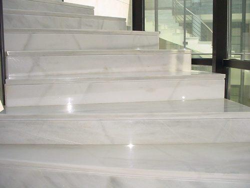 Escaleras granito m rmol for Encimera granito precio m2